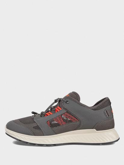 Кросівки  чоловічі ECCO 835324(58471) модне взуття, 2017