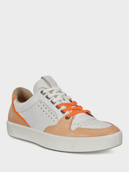 Напівчеревики  для чоловіків ECCO SOFT 8 M 470564(51956) розмірна сітка взуття, 2017
