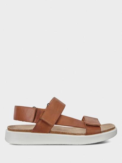 Сандалі  для чоловіків ECCO 271814(01291) брендове взуття, 2017