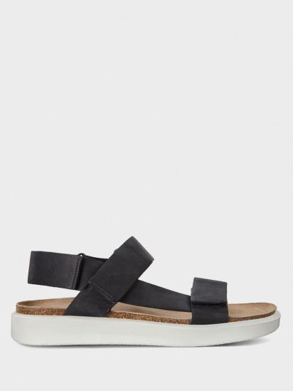 Сандалі  для чоловіків ECCO 271814(02038) брендове взуття, 2017