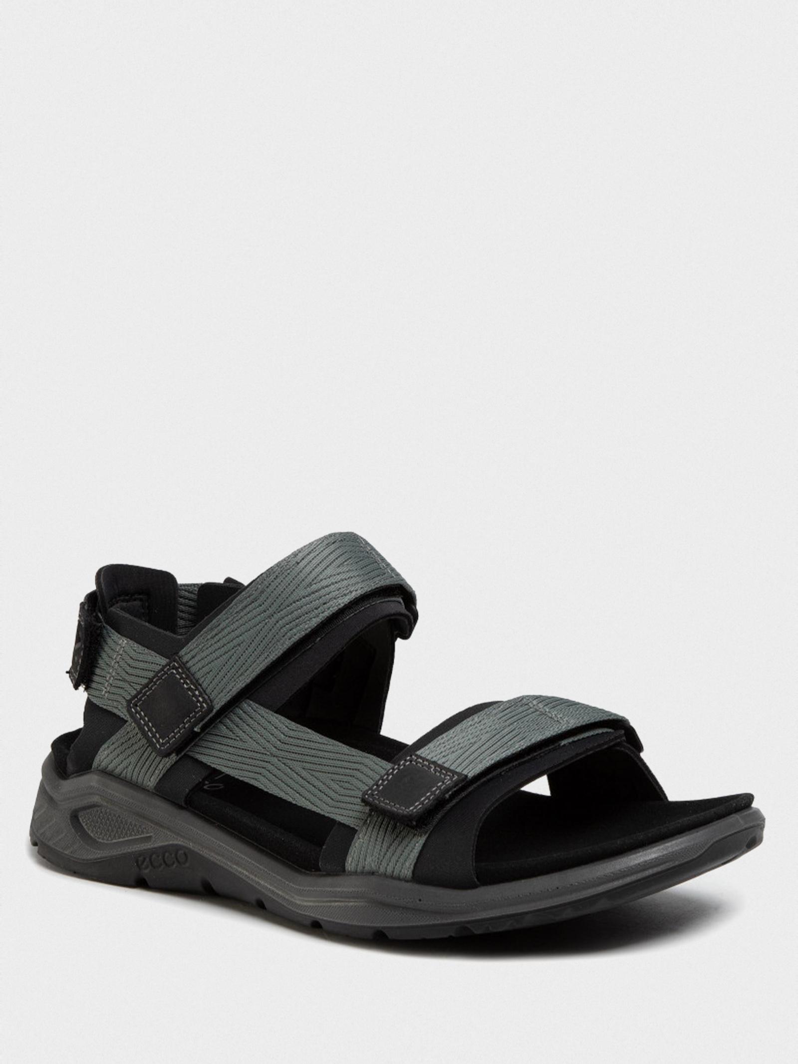 Сандалі  чоловічі ECCO 880624(51771) купити взуття, 2017
