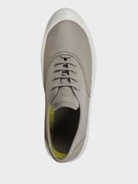 Кеди  для чоловіків ECCO 503304(01539) брендове взуття, 2017