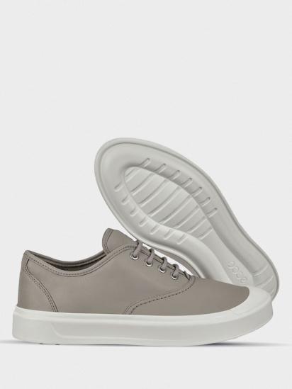 Кеди  для чоловіків ECCO 503304(01539) модне взуття, 2017