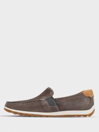 Мокасини  для чоловіків ECCO 660454(02308) купити взуття, 2017