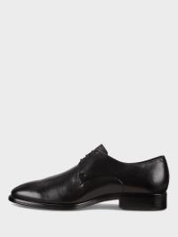 Туфлі чоловічі ECCO 523624(01001) - фото
