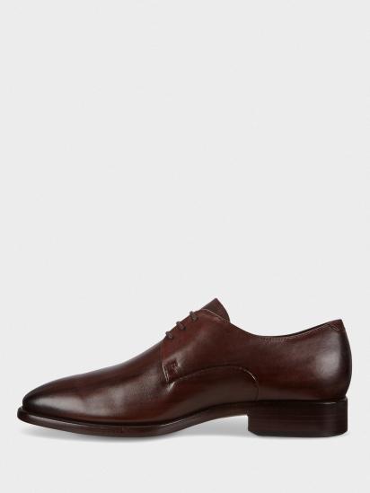 Туфлі  чоловічі ECCO 523624(01482) розміри взуття, 2017