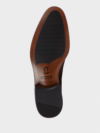 Туфлі  чоловічі ECCO 523624(01482) продаж, 2017
