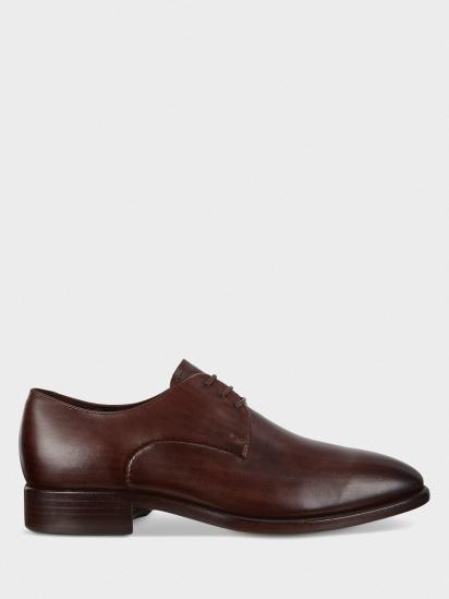 Туфлі  чоловічі ECCO 523624(01482) купити в Iнтертоп, 2017