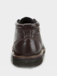 Ботинки для мужчин ECCO LEXI ZM4488 стоимость, 2017