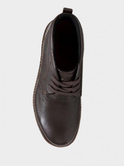 Ботинки для мужчин ECCO LEXI ZM4488 модная обувь, 2017