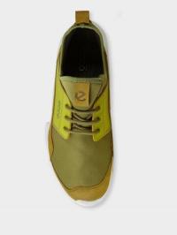 Кроссовки для мужчин ECCO BIOM ZM4489 купить обувь, 2017