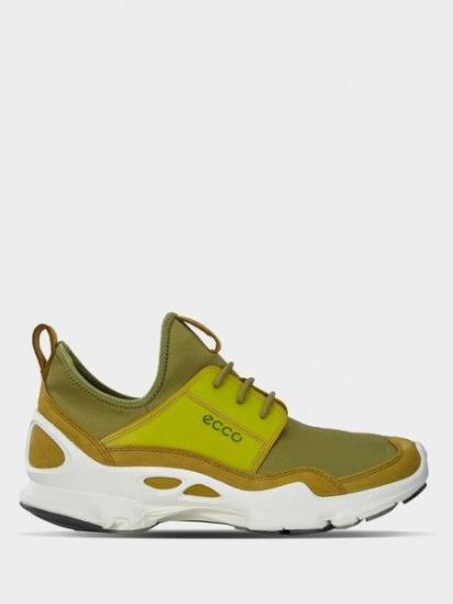 Кроссовки для мужчин ECCO BIOM ZM4489 стоимость, 2017