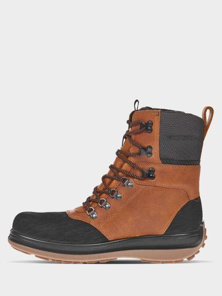 Ботинки для мужчин ECCO ROXTON ZM4491 модная обувь, 2017