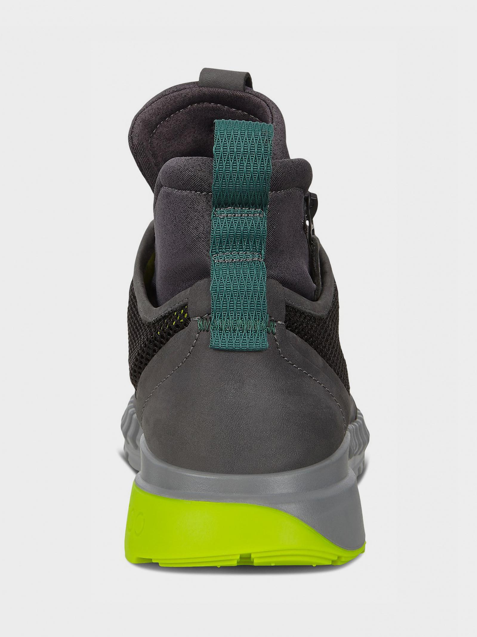 Черевики  для чоловіків ECCO 80372402602 розміри взуття, 2017