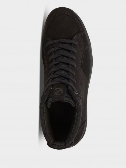 Черевики  для чоловіків ECCO 50157451052 розміри взуття, 2017