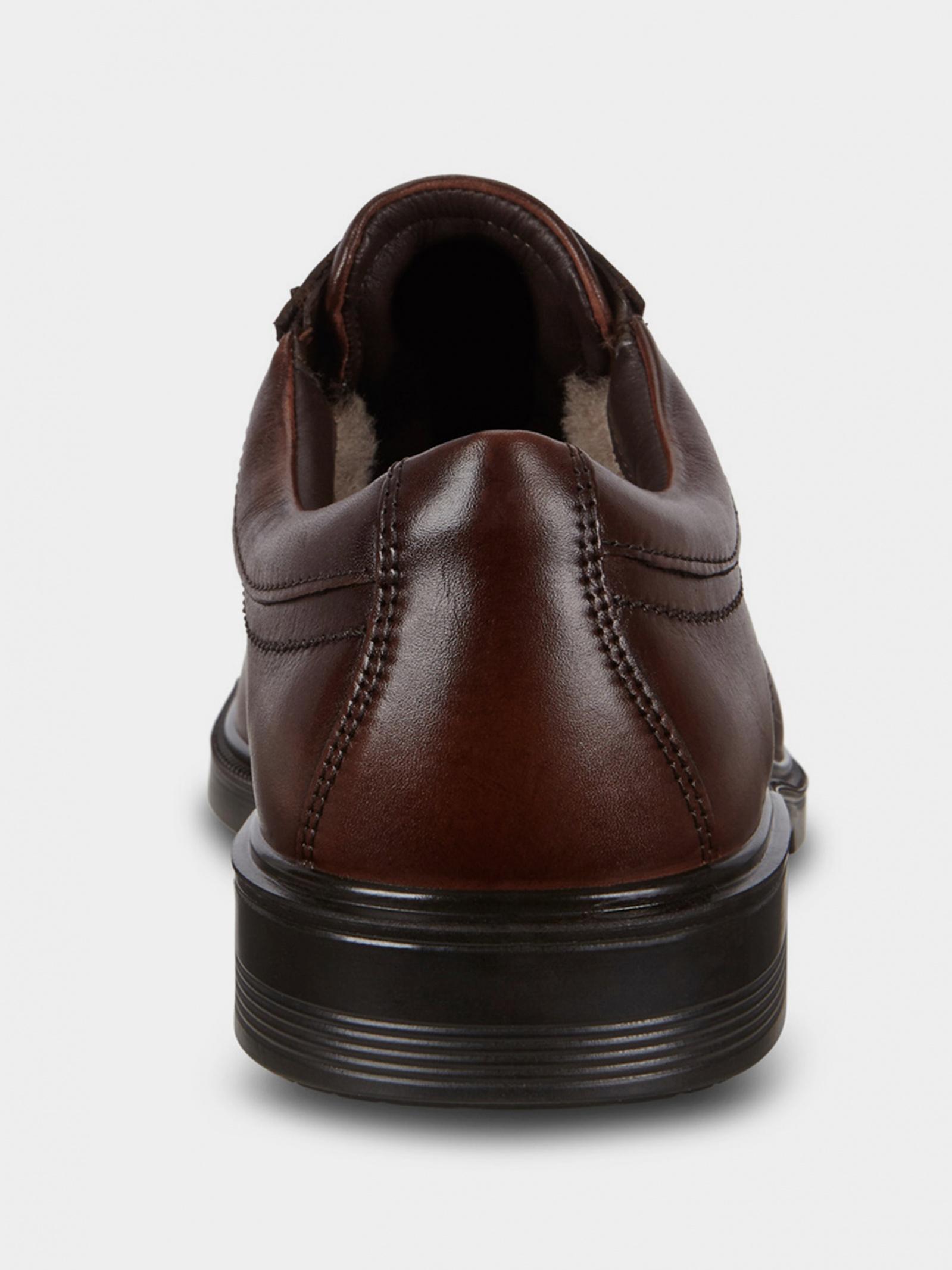 Туфлі  для чоловіків ECCO 62219401014 купити взуття, 2017