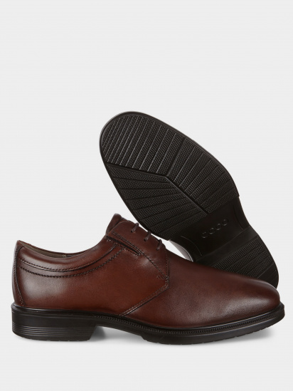 Туфлі  для чоловіків ECCO 62219401014 , 2017