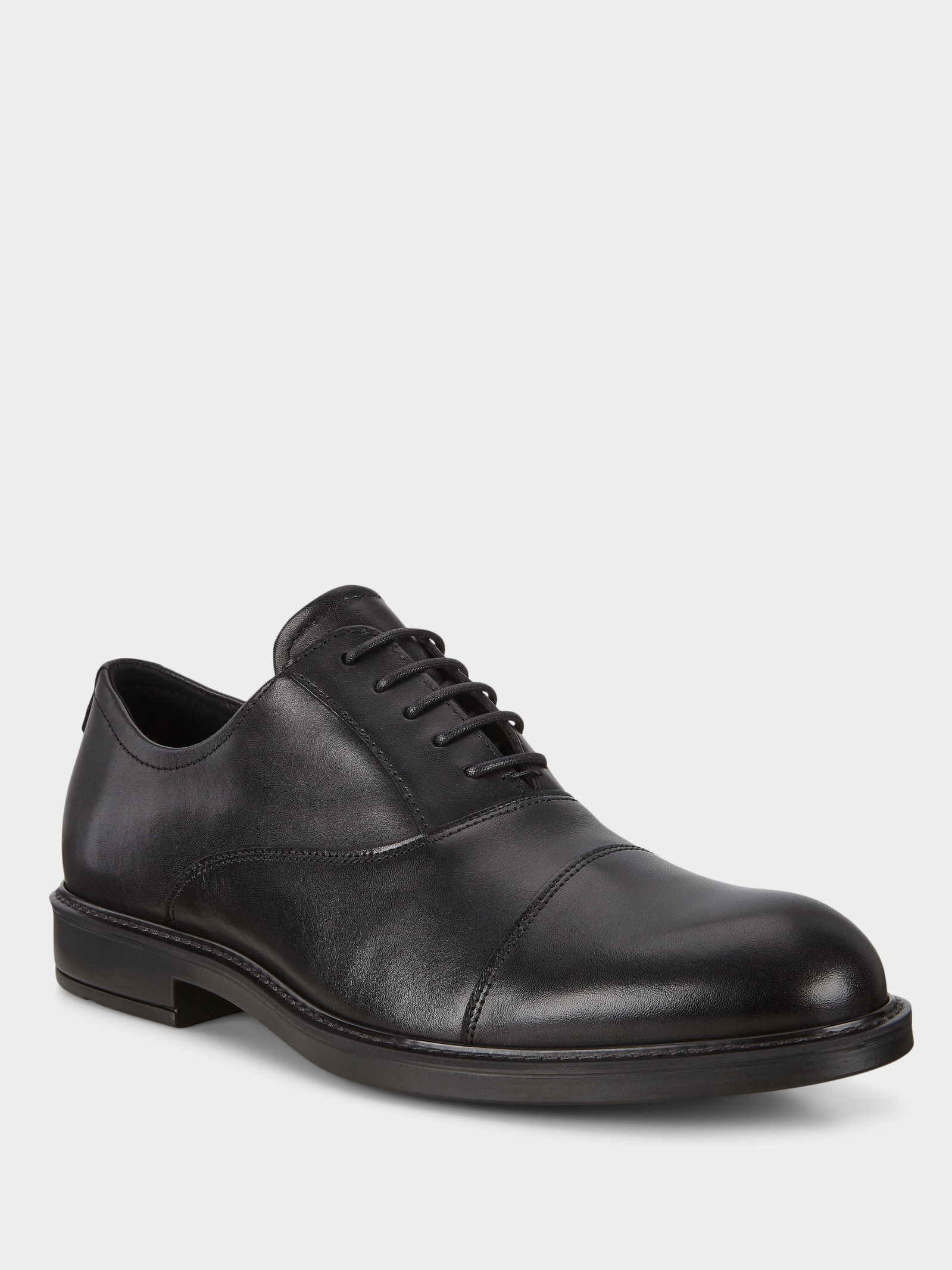 Туфлі  для чоловіків ECCO 64061401001 вартість, 2017