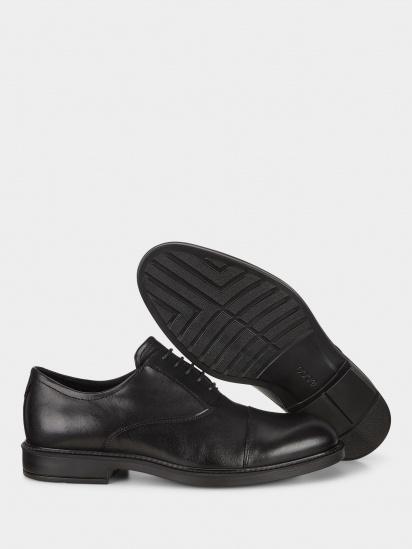 Туфлі  для чоловіків ECCO 64061401001 , 2017