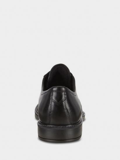 Туфлі  для чоловіків ECCO 64061401001 брендове взуття, 2017