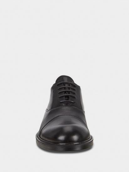 Туфлі  для чоловіків ECCO 64061401001 розміри взуття, 2017
