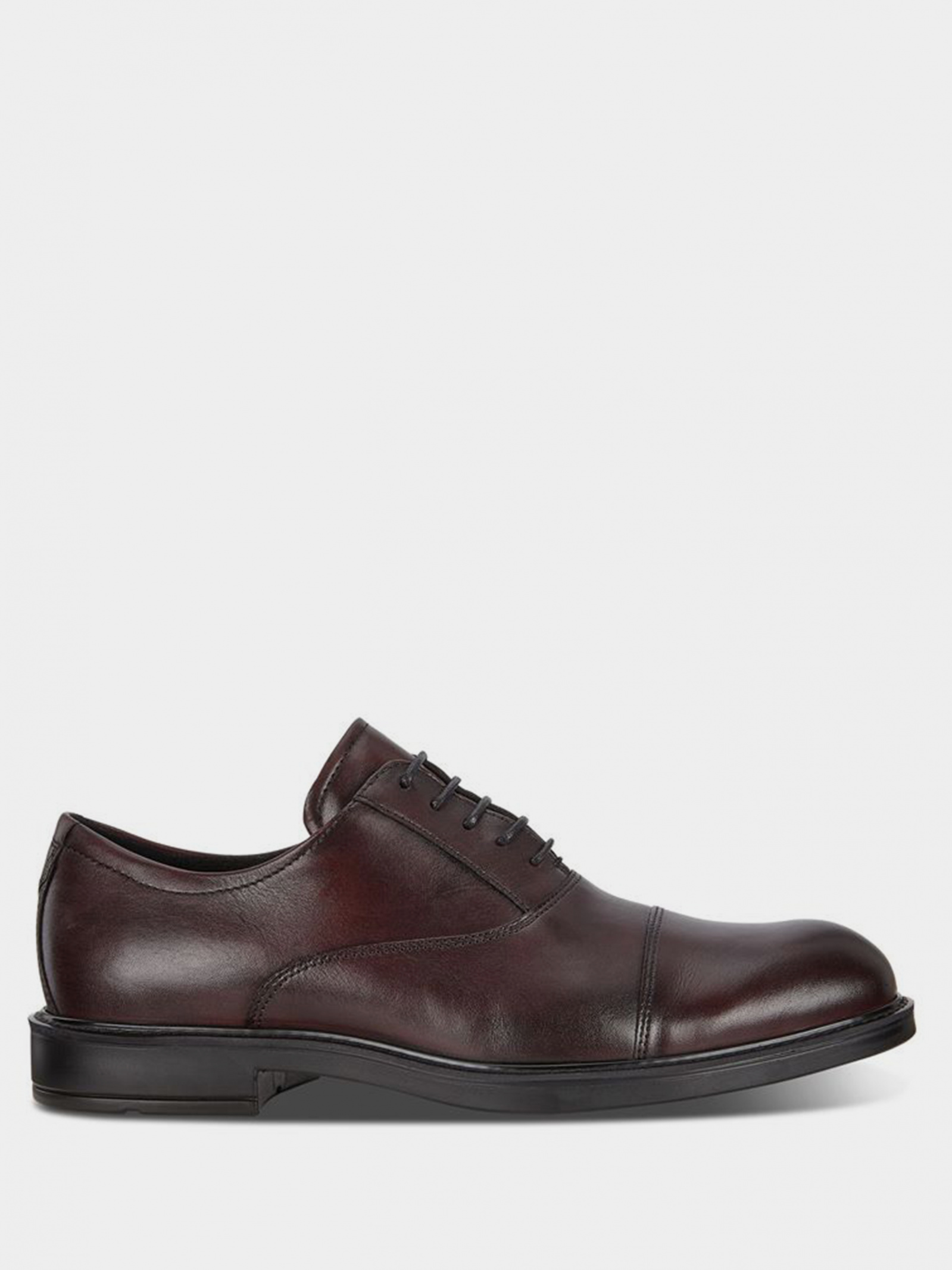 Туфлі  для чоловіків ECCO 64061401480 вартість, 2017