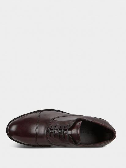 Туфлі  для чоловіків ECCO 64061401480 , 2017