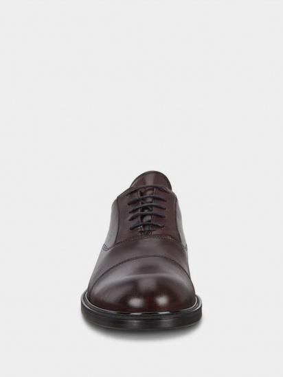 Туфлі  для чоловіків ECCO 64061401480 розміри взуття, 2017