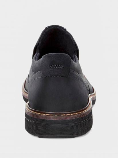 Туфлі  для чоловіків ECCO 51018451052 купити взуття, 2017