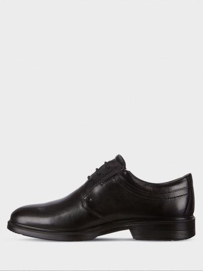 Туфлі  для чоловіків ECCO 62219401001 модне взуття, 2017
