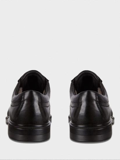 Туфлі  для чоловіків ECCO 62219401001 купити взуття, 2017