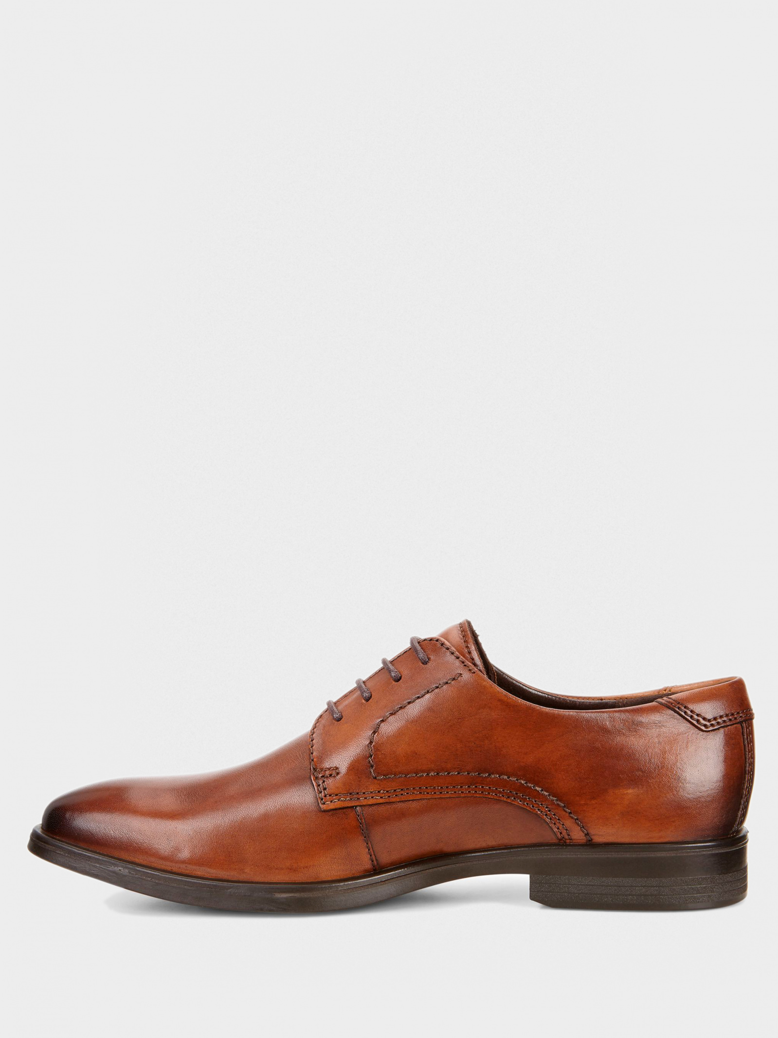 Туфлі  для чоловіків ECCO 62163401112 модне взуття, 2017