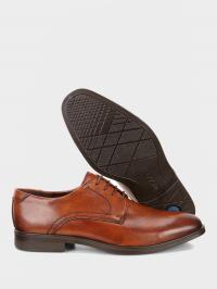 Туфлі  для чоловіків ECCO 62163401112 , 2017