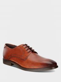 Туфлі  для чоловіків ECCO 62163401112 вартість, 2017