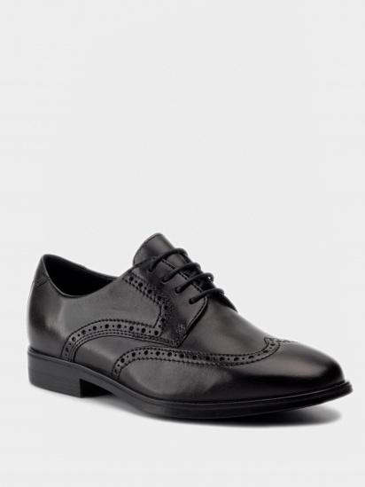 Туфлі  для чоловіків ECCO 62166401001 модне взуття, 2017