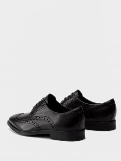Туфлі  для чоловіків ECCO 62166401001 , 2017