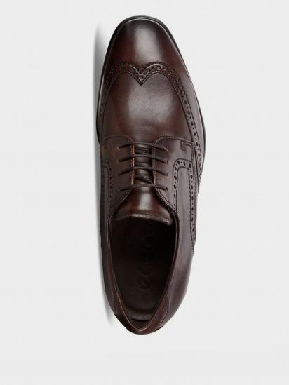 Туфлі  для чоловіків ECCO 62166401482 , 2017