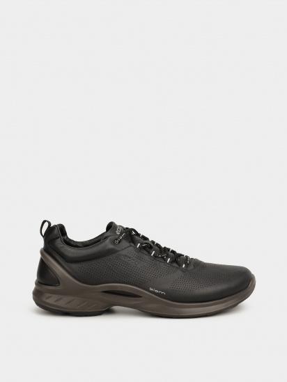 Кросівки  чоловічі ECCO 83751401001 розміри взуття, 2017
