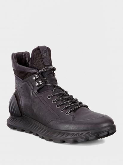 Черевики  для чоловіків ECCO 83230451052 купити взуття, 2017