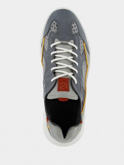 Кросівки для міста ECCO CHUNKY SNEAKER модель 52015460031 — фото 5 - INTERTOP