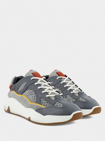 Кросівки для міста ECCO CHUNKY SNEAKER модель 52015460031 — фото - INTERTOP