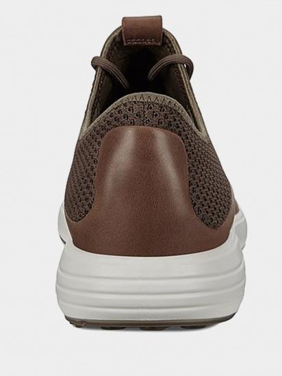 Кросівки для міста ECCO SOFT 7 RUNNER модель 46067457181 — фото 5 - INTERTOP