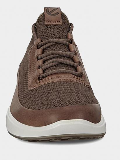 Кросівки для міста ECCO SOFT 7 RUNNER модель 46067457181 — фото 6 - INTERTOP