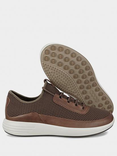 Кросівки для міста ECCO SOFT 7 RUNNER модель 46067457181 — фото 7 - INTERTOP