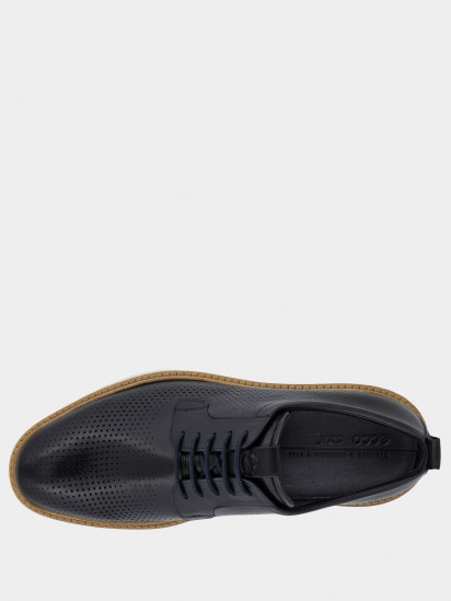 Туфлі ECCO ST.1 HYBRID LITE модель 83680401001 — фото 4 - INTERTOP