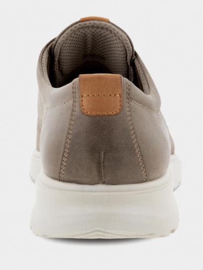 Туфлі ECCO CS20 HYBRID модель 63310460011 — фото 5 - INTERTOP