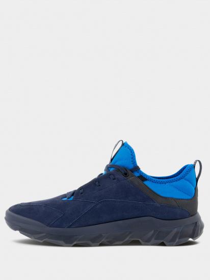 Кросівки для тренувань ECCO MX модель 82018401303 — фото 2 - INTERTOP