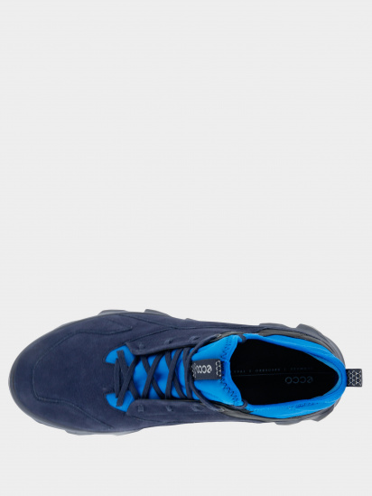 Кросівки для тренувань ECCO MX модель 82018401303 — фото 4 - INTERTOP