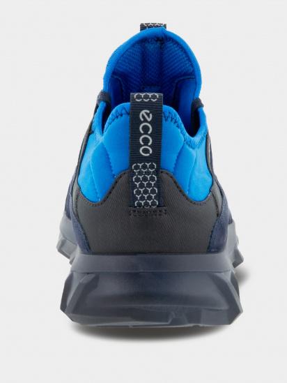 Кросівки для тренувань ECCO MX модель 82018401303 — фото 5 - INTERTOP