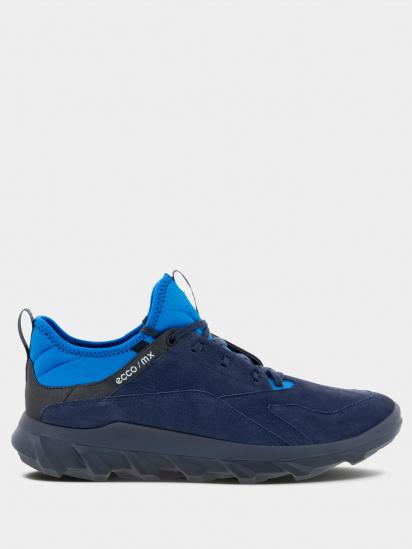 Кросівки для тренувань ECCO MX модель 82018401303 — фото 7 - INTERTOP